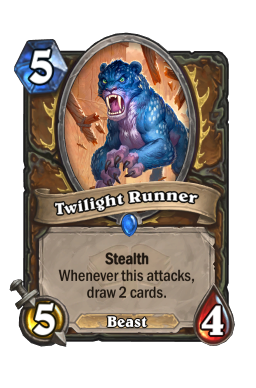 Twilight Runner