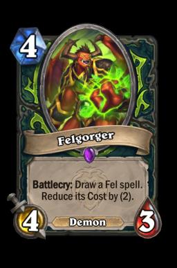 Felgorger
