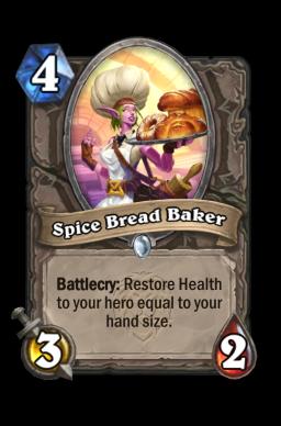 Spice Bread Baker