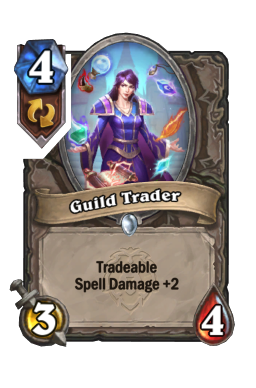 Guild Trader