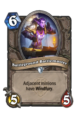 Battleground Battlemaster