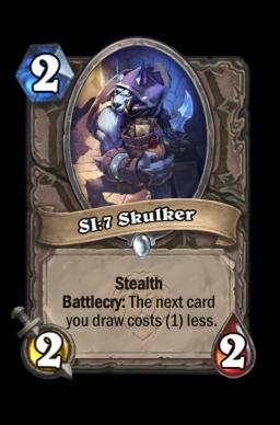 SI:7 Skulker