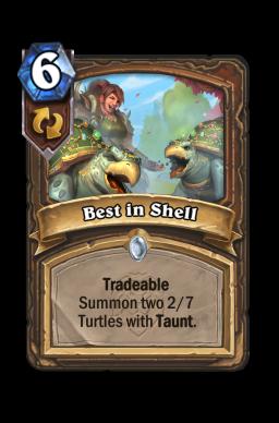 Best in Shell