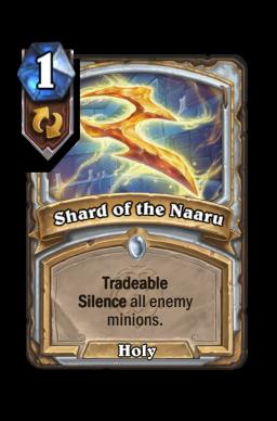 Shard of the Naaru