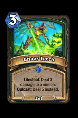 Chaos Leech