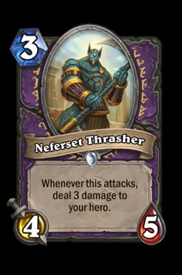 Neferset Thrasher