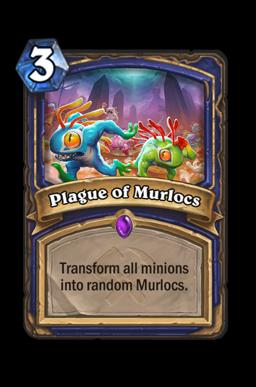 Plague of Murlocs