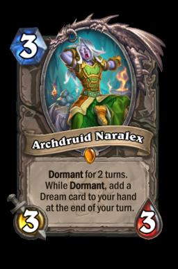 Archdruid Naralex