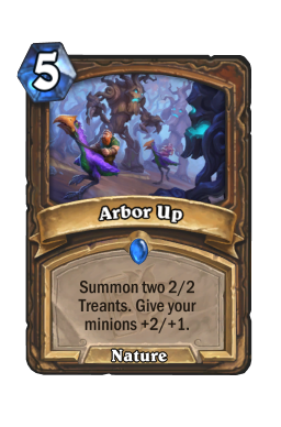 Arbor Up