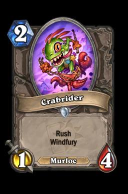 Crabrider