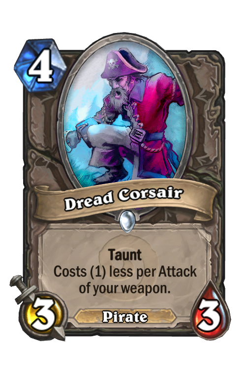 Myracle Rogue In Ros Potentially The New Pirate Warrior Competitivehs