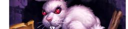 Кролик ярмарки Новолуния