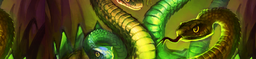 Змеиная ловушка