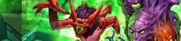 Демон-питомец